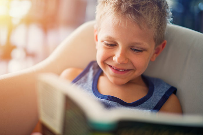 dyslexia and reading problems can be overcome with the right approach