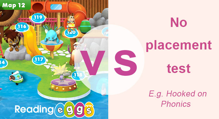reading eggs vs hooked on phonics