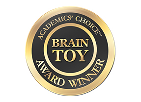 Brain Toy Award in 2019