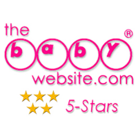 the baby website award