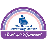 Natural Parenting Center seal of approval