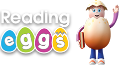 Reading Eggs Learn to Read Programme for Kids