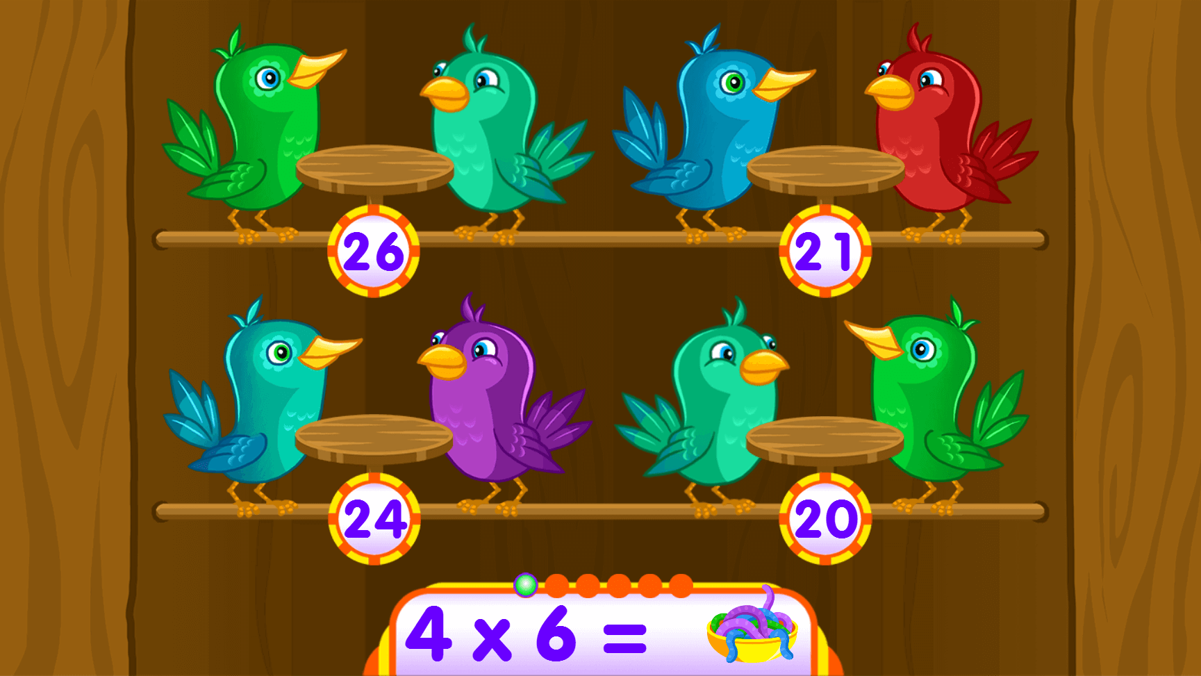fun online maths games for year 3